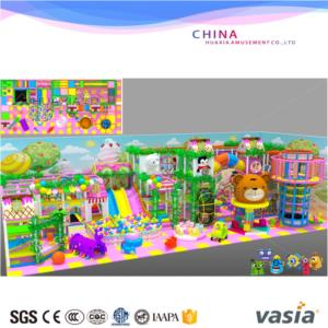 children indoor playground VS1-160415-160A-33A