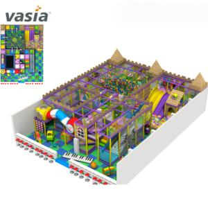 children indoor playground-VS1-151107-164A-32