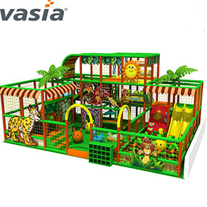 Creative Professional Commercial Kids Indoor Playground Equipment